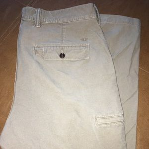 Dockers Classic Cargo Pants, 38/30, EUC
